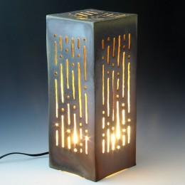 ランプ-Rain