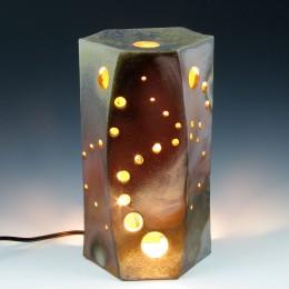 ランプ-ホタル