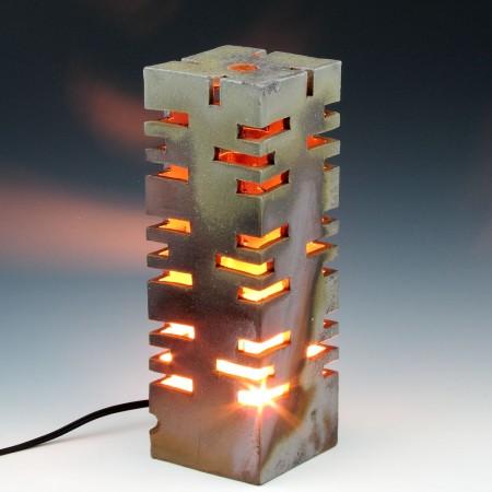ランプ-Tower
